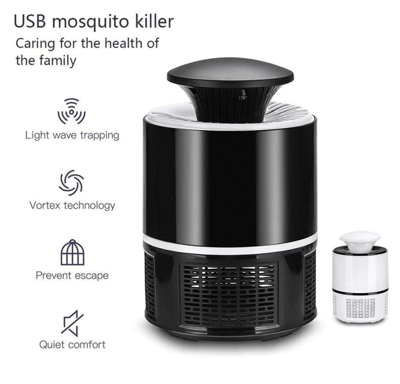best mosquito trap